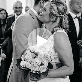 Hochzeitsfoto-Slideshow